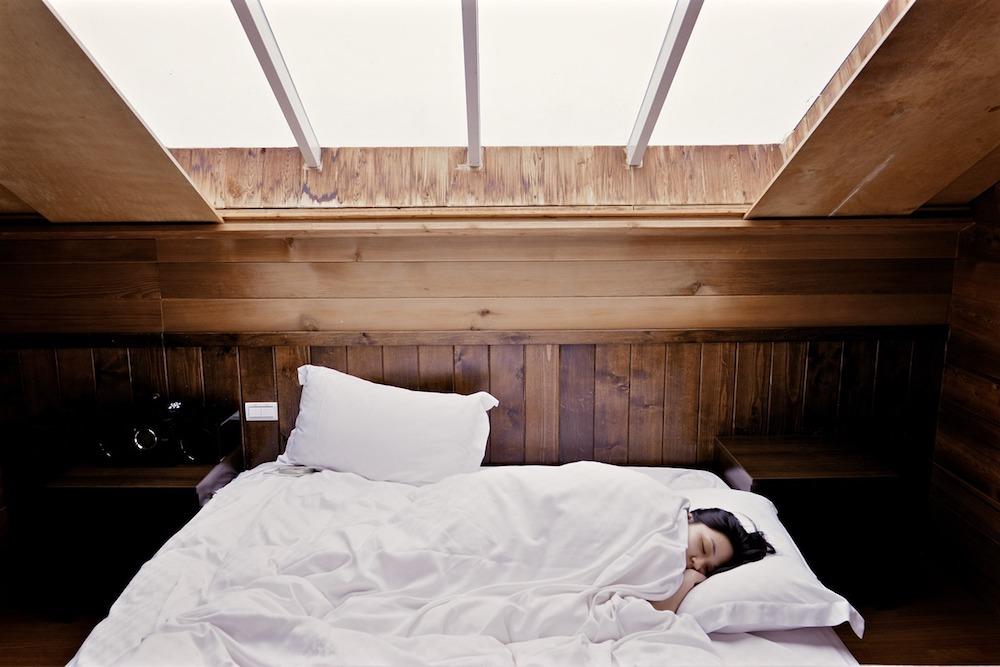 aranzacja sypialni