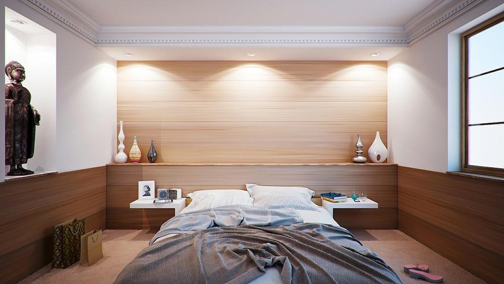 Aranżacja Sypialni Według Zasad Feng Shui